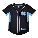 Youth Fielder Baseball Jersey (Navy)
