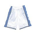 Nike Authentic Basketball Shorts (White)