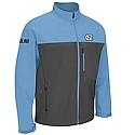 Yukon II Full-Zip Jacket (CB/Charcoal Grey)