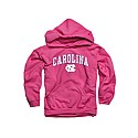 Youth Game Day Hood (Hot Pink)