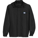 Stormer Waterproof Full-Zip Jacket (Black)