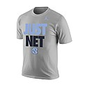 Youth Just Net T (Grey)