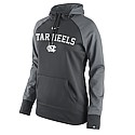 Nike Ladies' Platinum All Time Hood (Anthracite Grey)