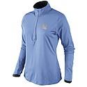 Nike Ladies' Platinum Element 1/4-Zip Pullover (CB)