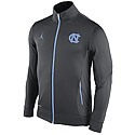 Nike ELITE Jordan Game Full-Zip Jacket (Anthracite Grey)