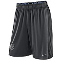Nike Platinum Fly Shorts (Anthracite Grey)