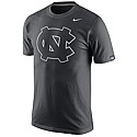 Nike Platinum Tri-Blend T (Anthracite Grey)