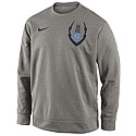 Nike Icon Football Club Crew (Grey)