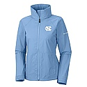 Ladies' Switchback II Full-Zip Rain Jacket (CB)