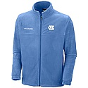 Flanker Full-Zip Fleece Jacket (CB)