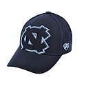 Adrenaline Stretch One-Fit Hat (Navy)