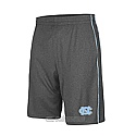 Tracer Shorts (Heather Charcoal Grey)