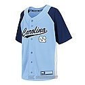 Youth Dugout Baseball Jersey (CB/Navy)