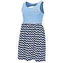Youth Girls' Chevron Dress (CB)