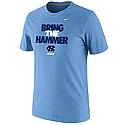 Nike Bring the Hammer Lacrosse T (CB)