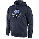 Nike Lacrosse KO Hood (Navy)