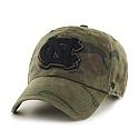 Movement Clean Up OHT Hat (Camo)