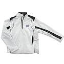 Extension 1/2-Zip Pullover Jacket (White/Forged Iron)