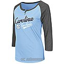Juniors' Meridian T (CB/Heather Charcoal Grey)