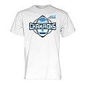 2015 ACC Football Coastal Division Champs T (White)