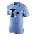 Nike That Tar Heel Life T (CB)