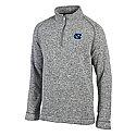 Arctic 1/4-Zip Pullover (Mineral Grey)