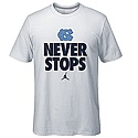 Nike Bench Legend (Never Stops) T (White)