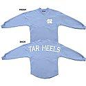 Youth Girls' Long Sleeve Fan Jersey (CB)
