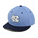 Nike Mesh True Authentic Baseball FlatBillFittedHat (CB/Navy)