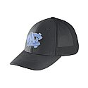 Nike Legacy91 Mesh Back Swoosh Flex Hat (Anthracite)