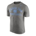 Nike Legend Lift Football T (Grey)