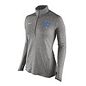Nike Ladies' Stadium Element 1/2-Zip Pullover (Grey)