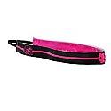 Sportzbanz Headband (Black/Pink)
