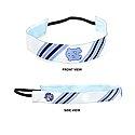 Sportzbanz Headband (White)