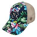 Shore Hat (Floral Print)