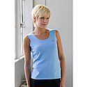 Ladies' Sleeveless Sweater (CB)