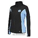 Juniors' Alpine Quilted Full-Zip Jacket (Black/CB)