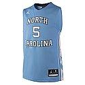 Youth #5 Replica '15-'16 Basketball Jersey (CB)