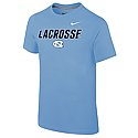 Youth Defender Lacrosse T (CB)