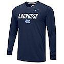 Nike L/S Lacrosse Core T (Navy)