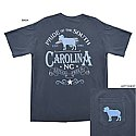 Pride of the South Pocket T (Blue Jean)