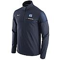 Nike Elite Coaches 1/2-Zip Pullover (Navy Heather)