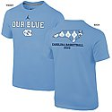 Youth Our Blue 2015 Student Body Basketball T (CB)