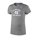 Youth Girls' Core T (Grey)