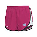 Youth Girls' Tempo Shorts (Pink)