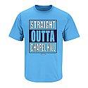 Straight Outta Chapel Hill T (CB)