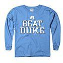 Youth L/S Beat Duke T (CB)