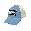 Landmark Mesh Hat (Washed CB/Stone)