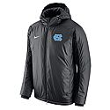Nike Storm-FIT Full-Zip Jacket (Anthracite Grey)