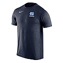 Nike Dri-FIT Touch T (Navy Heather)